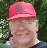 Dave Gerberding
